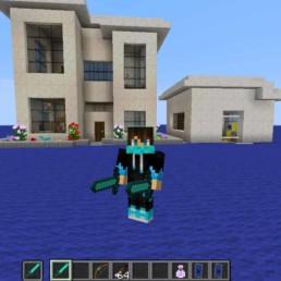 Roblox VS Minecraft - Aug 6-9